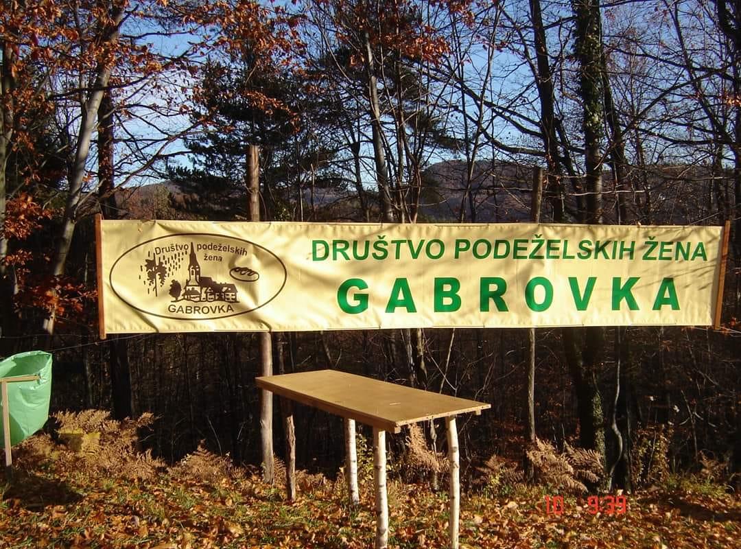 DPŽ Gabrovka